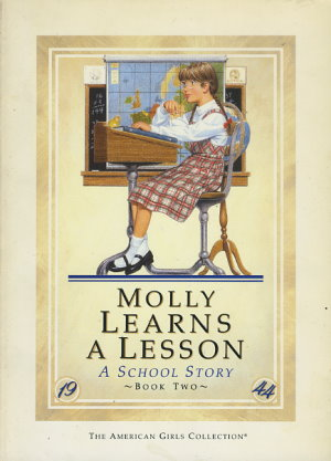 Molly Learns a Lesson