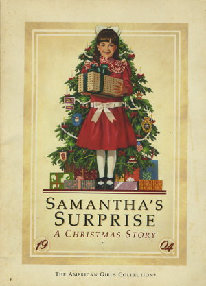 Samantha's Surprise