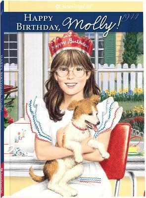 Happy Birthday, Molly!