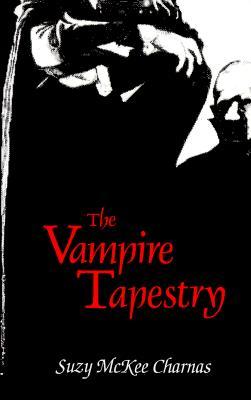 The Vampire Tapestry: A Novel