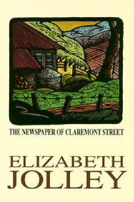 The Newspaper of Claremont Street