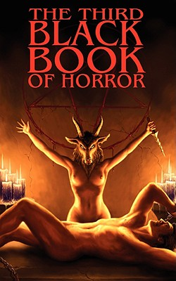 The Third Black Book of Horror
