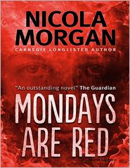 Mondays Are Red
