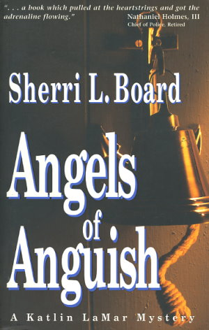 Angels of Anguish
