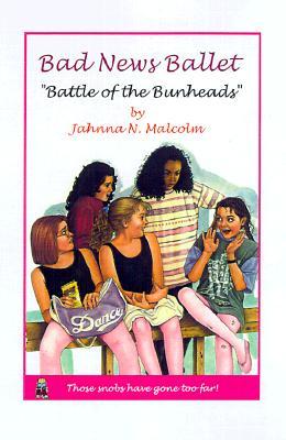 Battle of the Bunheads