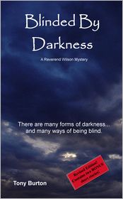 Blinded By Darkness