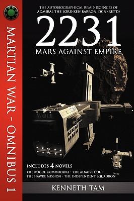 2231: Mars Against Empire