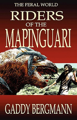 Riders of the Mapinguari