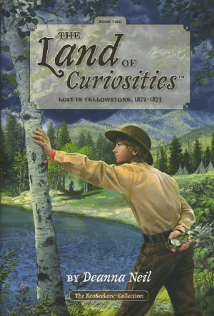 The Land of Curiosities (1872-1873)