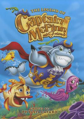 The Legend of Captain McFinn and Friends