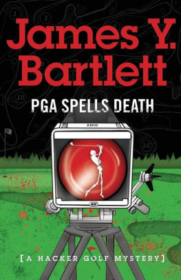 P.G.A. Spells Death