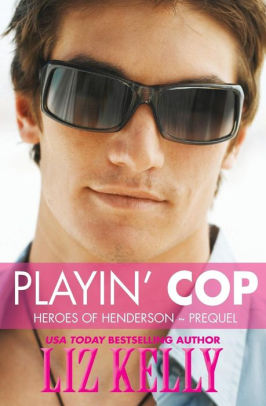 Playin' Cop / The Keeper of the Debutantes