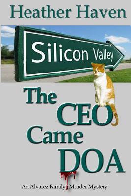 The CEO Came DOA