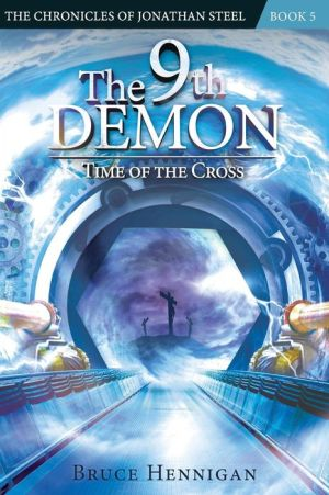 The 9th Demon: Time of the Cross