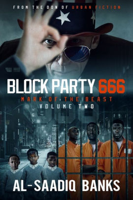 Block Party 666: Mark of the Beast