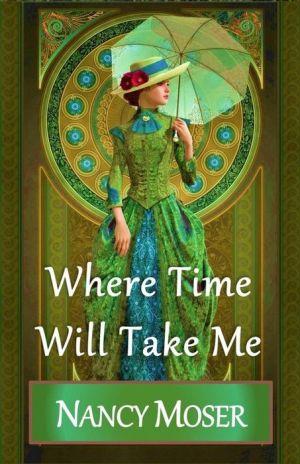 Where Time Will Take Me