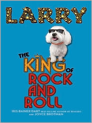 Larry: The King of Rock and Roll