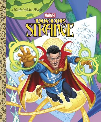 Marvel: Doctor Strange