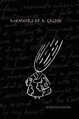 Memoirs of a Gaijin