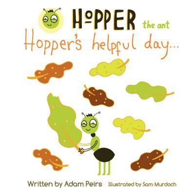 Hopper's Helpful Day