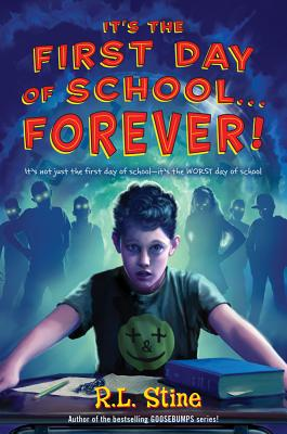 It's the First Day of School... Forever!