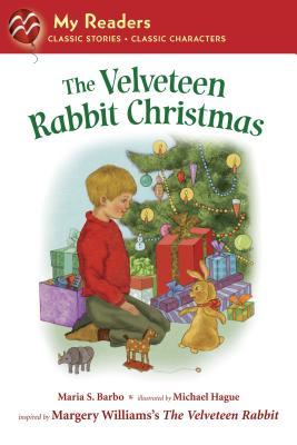The Velveteen Rabbit Christmas