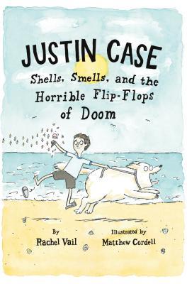 Shells, Smells, and the Horrible Flip-Flops of Doom