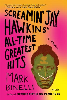 Screamin' Jay Hawkins' All-Time Greatest Hits