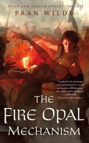 The Fire Opal Mechanism