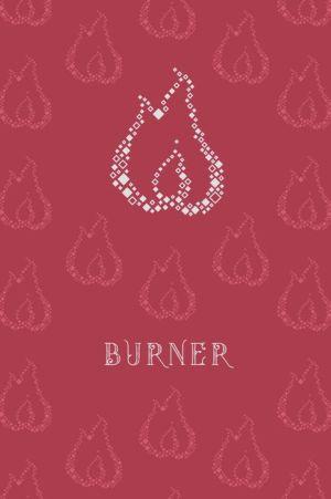 Children of Blood and Bone: Burner Edition