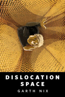 Dislocation Space