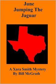 June Jumping the Jaguar