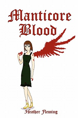 Manticore Blood