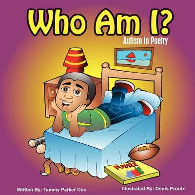Who Am I?: Autism in Poetry