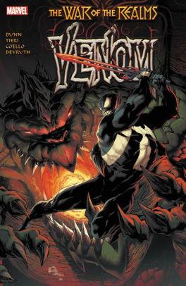 War of the Realms: Venom