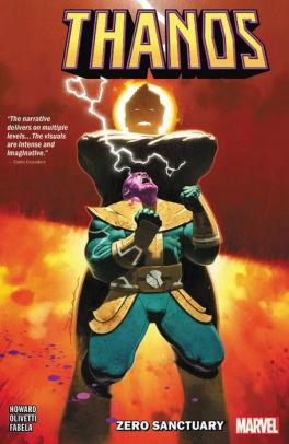 Thanos: TBD