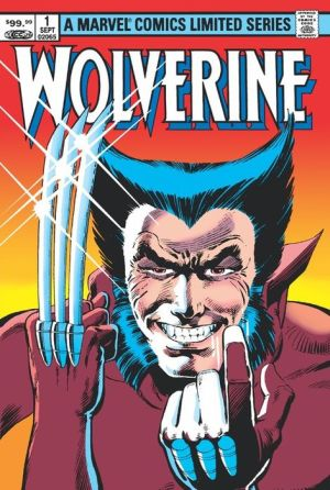 Wolverine Omnibus Vol. 1