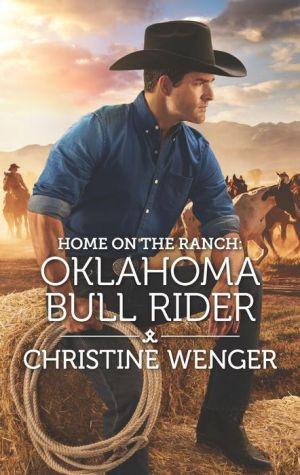 Oklahoma Bull Rider