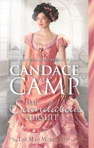 Her Scandalous Pursuit