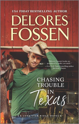 Chasing Trouble in Texas