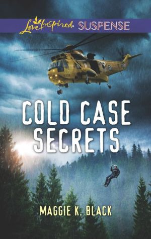 Cold Case Secrets