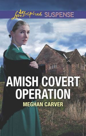 Amish Covert Operation