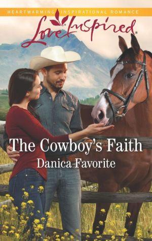 The Cowboy's Faith