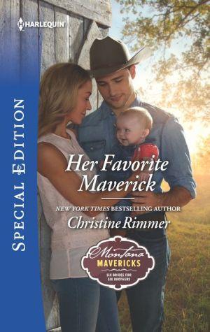 Her Favorite Maverick