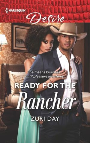 Ready for the Rancher