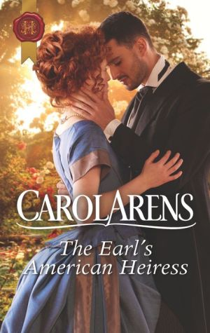 The Earl's American Heiress
