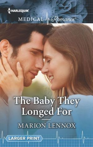 The Baby They Longed For