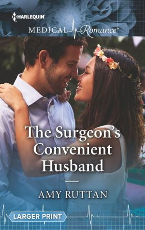 The Surgeon's Convenient Husband