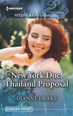 New York Doc, Thailand Proposal