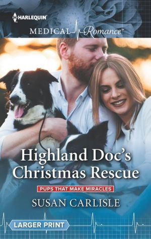 Highland Doc's Christmas Rescue